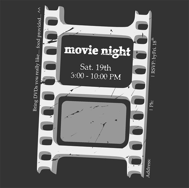 Filmová noc