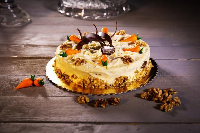 Světové dorty